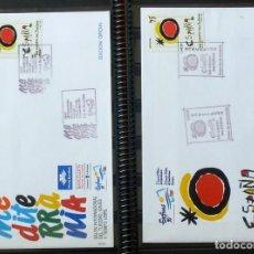 Sellos: FOTO 130 - 1990 AÑO EUROPEO DEL TURISMO. Lote 150396070