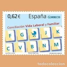 Sellos: NUEVO - EDIFIL 4473 - SPAIN 2009 MNH. Lote 244599310