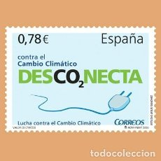 Sellos: NUEVO - EDIFIL 4474 - SPAIN 2009 MNH. Lote 244599335