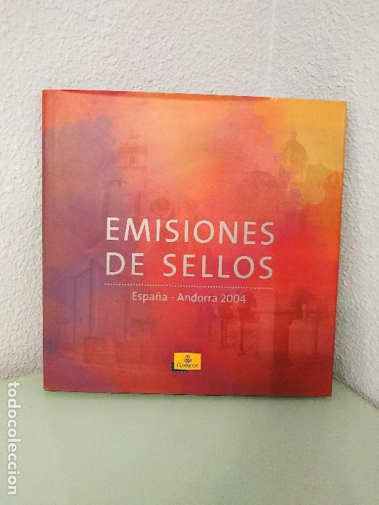 Sellos: Libros oficiales de sellos 2001-2017. España y andorra. - Foto 5 - 150792970