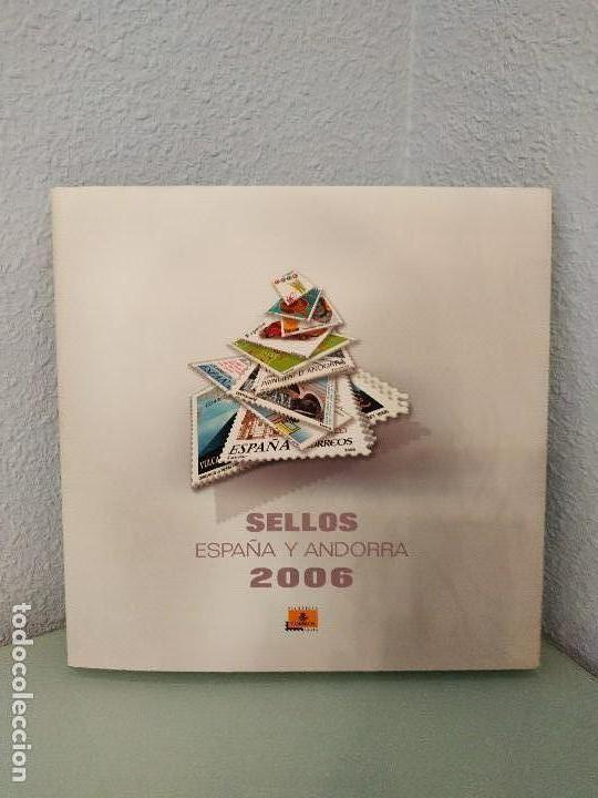 Sellos: Libros oficiales de sellos 2001-2017. España y andorra. - Foto 7 - 150792970