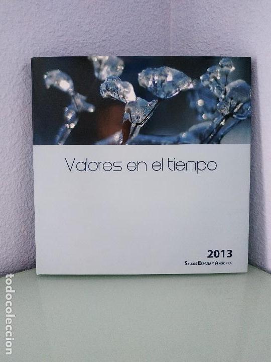 Sellos: Libros oficiales de sellos 2001-2017. España y andorra. - Foto 14 - 150792970