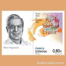 Sellos: NUEVO - EDIFIL 4672- SPAIN 2011 MNH. Lote 218285657