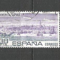 Sellos: ESPAÑA EDIFIL NUM. 2720 USADO. Lote 151849850