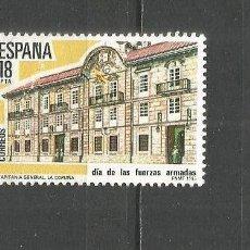 Sellos: ESPAÑA EDIFIL NUM. 2790 USADO. Lote 151851558