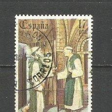 Sellos: ESPAÑA EDIFIL NUM. 2810 USADO. Lote 151851670