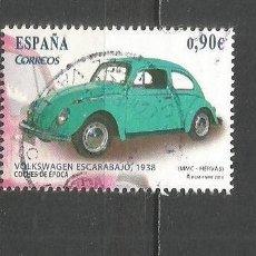 Sellos: ESPAÑA EDIFIL NUM. 4788 C USADO. Lote 152164082