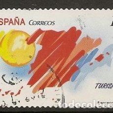 Sellos: ESPAÑA 2012. TURISMO. EDIFIL Nº 4689. Lote 152180814