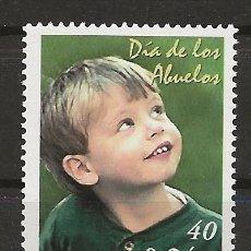 Sellos: R60.G1/ ESPAÑA 2001, MNH**, EDIFIL 3811, ACTIVIDADES SOCIALES. Lote 152339246