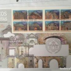 Sellos: ESPAÑA 2014 - COLECCIÓN SOBRES PRIMER DÍA 2014. Lote 152371270