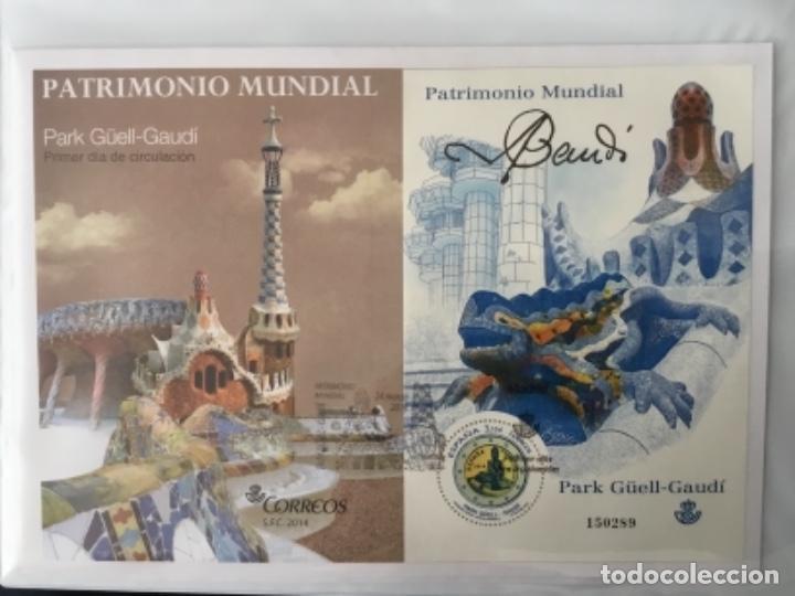 Sellos: España 2014 - Colección Sobres primer día 2014 - Foto 19 - 152371270