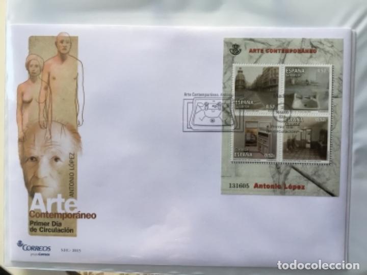 Sellos: España 2013 - Colección Sobres primer día 2013 - Foto 7 - 152371474
