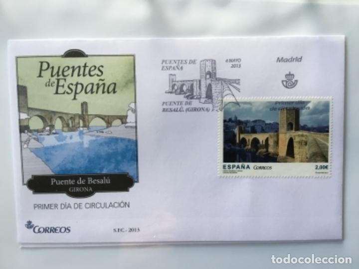 Sellos: España 2013 - Colección Sobres primer día 2013 - Foto 15 - 152371474