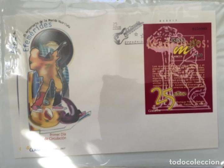 Sellos: España 2007 - Colección Sobres primer día 2007 - Foto 10 - 152373154