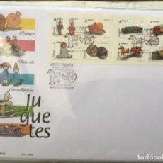 Sellos: ESPAÑA 2006 - COLECCIÓN SOBRES PRIMER DÍA 2006. Lote 152373458