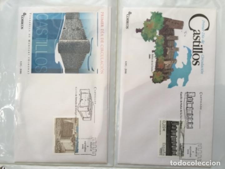 Sellos: España 2006 - Colección Sobres primer día 2006 - Foto 25 - 152373458