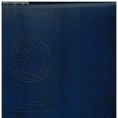Sellos: ALBUM EFILCAR CON SELLOS NUEVOS ESPAÑA 1984 A 1989. Lote 152449062