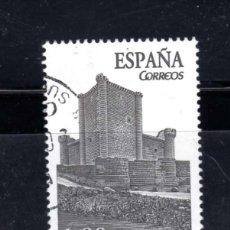 Sellos: ED Nº 4100 CASTILLOS DEL AÑO 2004 USADO. Lote 152558958