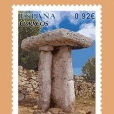 Selos: NUEVO - EDIFIL 4910 SIN FIJASELLOS - SPAIN 2014 MNH. Lote 206160896