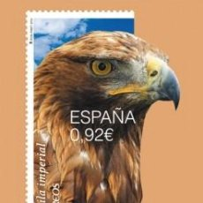 Sellos: NUEVO - EDIFIL 4918 SIN FIJASELLOS - SPAIN 2014 MNH. Lote 244600185