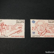 Sellos: EUROPA CEPT 1985. Lote 153407366