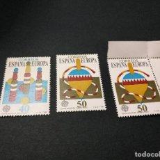 Sellos: EUROPA CEPT 1989. Lote 153408642