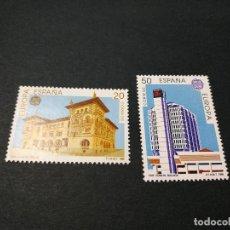 Sellos: EUROPA CEPT 1990. Lote 153408822