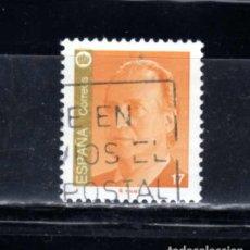 Sellos: ED Nº 3259 JUAN CARLOS I USADO. Lote 155840086