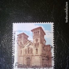 Sellos: SELLO DE ESPAÑA EDIFIL 3951 USADO 2002. Lote 155874130