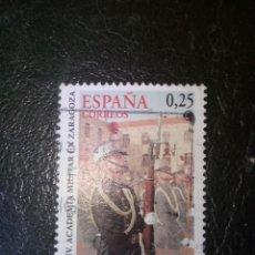 Sellos: SELLO DE ESPAÑA EDIFIL 3885 USADO 2002. Lote 155943070