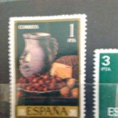 Sellos: EDIFIL 2360 DE LA SERIE: LUIS EUGENIO MENENDEZ. DIA DEL SELLO. AÑO 1976. Lote 156555430