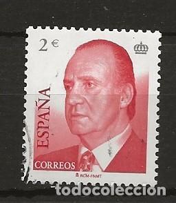 R61/ ESPAÑA USADOS, S.M. DON JUAN CARLOS I (Sellos - España - Juan Carlos I - Desde 2.000 - Usados)