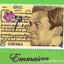 Sellos: EDIFIL 3070. CENTENARIOS - NACIMIENTO DEL COMPOSITOR JOSÉ PADILLA. (1990).** NUEVO SIN FIJASELLOS.. Lote 158032242