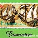 Sellos: EDIFIL 3080. V CENTENARIO DEL DESCUBRIMIENTO DE AMÉRICA. (1990).** NUEVO SIN FIJASELLOS.. Lote 158040614