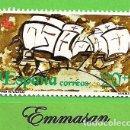 Sellos: EDIFIL 3082. V CENTENARIO DEL DESCUBRIMIENTO DE AMÉRICA. (1990).** NUEVO SIN FIJASELLOS.. Lote 158044762