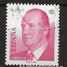 Sellos: R61/ ESPAÑA USADOS , S.M. DON JUAN CARLOS I. Lote 158149418