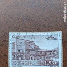 Sellos: SELLO ESPAÑA EDIFIL 4168 PARADOR DE OROPESA . Lote 159055626