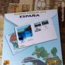 Sellos: CAJA ORIGINAL DE CORREOS CONTENIENDO LOS SOBRES PRIMER DÍA DE ESPAÑA AÑO 2007. Lote 159263566