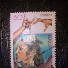 Timbres: SELLO DE ESPAÑA USADO 3434 USADO 1996. Lote 159428094