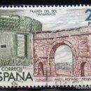 Sellos: ESPAÑA. 1980. ESPAMER'80. EDIFIL SH2583B. Lote 160376154