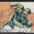 Sellos: ESPAÑA. 1984. JUEGOS OLÍMPICOS DE LOS ÁNGELES. EDIFIL 2770. Lote 160376954
