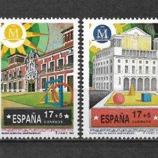 Sellos: ESPAÑA 1992 ** NUEVO EDIFIL 3228/3231 - 4/32. Lote 160433930