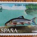 Sellos: ESPAÑA: VARIEDADES Y ERRORES, SIN PIE DE IMPRENTA, MNH.. Lote 160466989