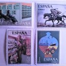Sellos: ESPAÑA. 2329/32 SERVICIOS DE CORREOS. 1976. SELLOS NUEVOS Y NUMERACIÓN EDIFIL.. Lote 160487954