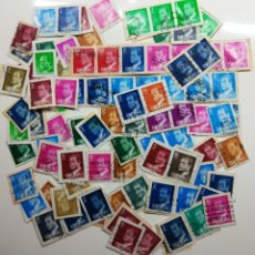 Stamps - Sellos Rey Juan Carlos I +90ud - 160595621