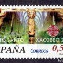 Sellos: ESPAÑA - 2004 EDIFIL Nº 4095 - XACOBEO 2004. Lote 160646410