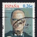 Sellos: ESPAÑA 4030 - AÑO 2003 - CAMILO JOSE CELA. Lote 160682346