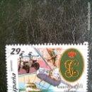 Sellos: SELLO DE ESPAÑA USADO 3323 USADO 1994. Lote 160740250