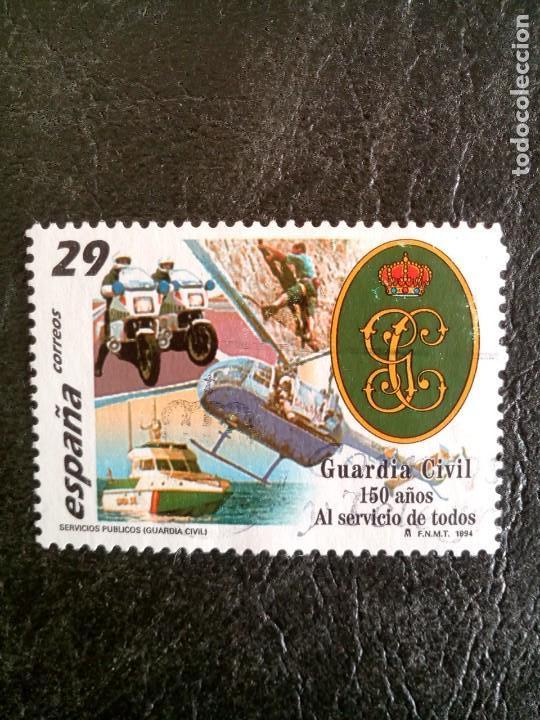 SELLO DE ESPAÑA USADO 3323 USADO 1994 (Sellos - España - Juan Carlos I - Desde 1.986 a 1.999 - Usados)