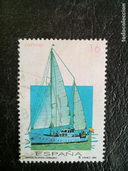 SELLO DE ESPAÑA USADO 3314 USADO 1994 (Sellos - España - Juan Carlos I - Desde 1.986 a 1.999 - Usados)